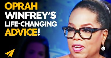 Best Oprah Winfrey MOTIVATION (1.5 HOURS of Pure INSPIRATION!) | #BelieveLife