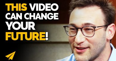 Best Simon Sinek MOTIVATION (2.5 HOURS of Pure INSPIRATION!) | #BelieveLife