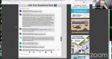 Digital Marketing Q&A - Hump Day Hangouts - Episode 310