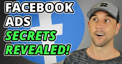 Facebook Ads Secrets To Success - Live Q&A!