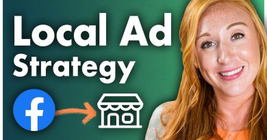 Facebook Ads for Local Businesses: A Framework for More Revenue