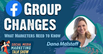 Facebook Group Changes: What Marketers Need to Know