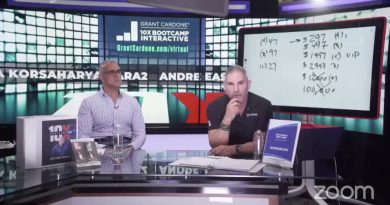 Grant Cardone - 10X Challenge - Featured Guest: Tim Grover