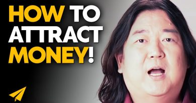 Here's WHY You're NOT Getting RICH! | Ken Honda | Top 10 Rules