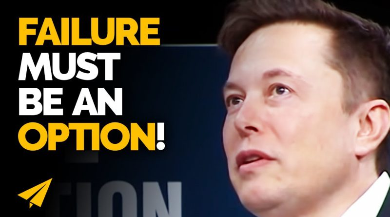 Here's the SECRET Behind SUCCESSFUL INNOVATION! | Elon Musk | #Entspresso