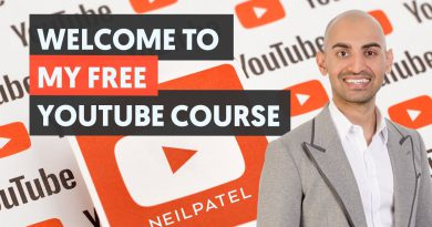 How To Go From Zero to 100,000 Subscribers on YouTube - YouTube Unlocked - Module 1 - Lesson 1