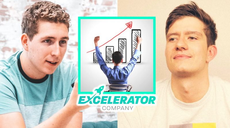 How Will Scaled From $0-$100k in 12 Months With His SMMA - Excelerator Company Student Interview