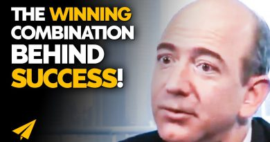 How the RICHEST Man on the PLANET Turns ANY IDEA Into a REALITY! | Jeff Bezos | #Entspresso