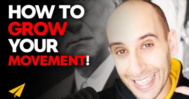 How to ACCELERATE the GROWTH of Your MOVEMENT! | #MovementMakers