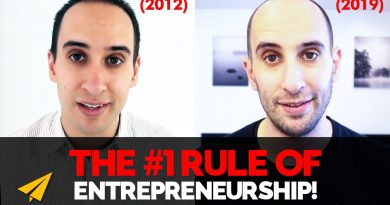How to ACTUALLY Get STARTED as an ENTREPRENEUR! | 2012 vs 2019 | #EvanVsEvan