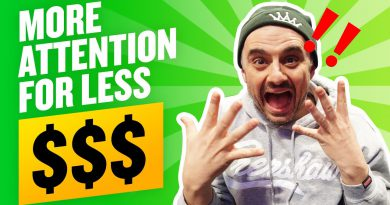 How to Grab More Attention For Your Business with Less $$$