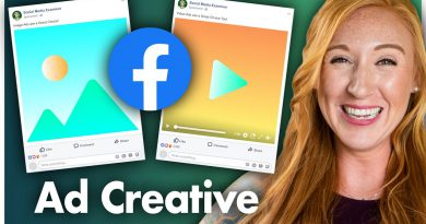 How to Optimize Your Facebook Ad Creative for Better Results