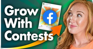How to Run a Profitable Facebook Contest