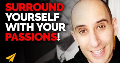 How to Take ACTION on Your BELIEFS! | #EvanInterviews