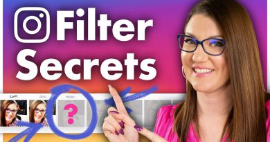 Instagram Filter Hacks: How to Tap Into Hidden Filters and More
