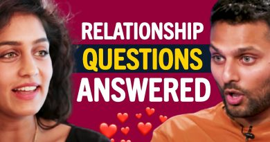 Jay & Radhi Shetty ANSWER Some Of the Most REQUESTED RELATIONSHIP Questions