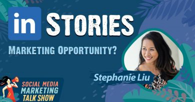 LinkedIn Stories Are Here: Is This a Marketing Opportunity?