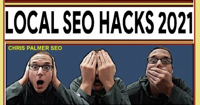 Local SEO 2021 Hacks and Tips