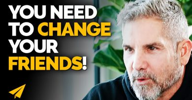 Massive DISRUPTION is COMING, and You BETTER Be Ready for IT! | Grant Cardone | Top 10 Rules