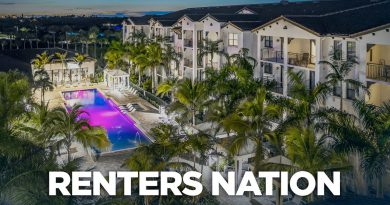 Renters Nation - Real Estate Investing Made Simple with Grant Cardone