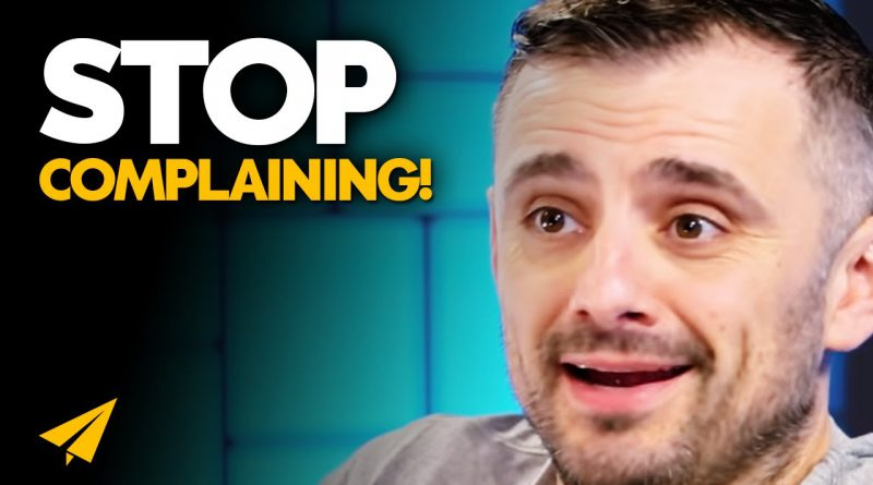 STOP COMPLAINING About the CHOICES You're Making! | Gary Vee | #Entspresso