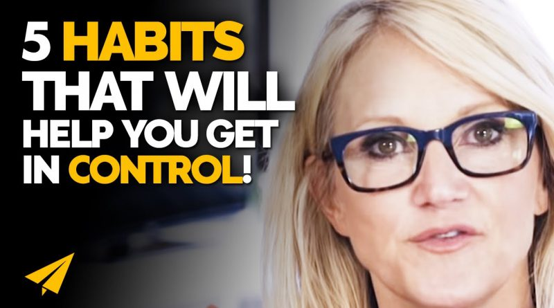 STOP Letting Your MIND TRICK You! (The 5 WAYS to Get in CONTROL of Your LIFE!) | #BelieveLife