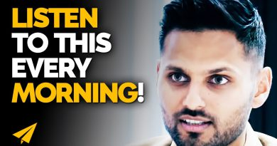 THIS Will Change Your LIFE! | AFFIRMATIONS for Success | Jay Shetty | #BelieveLife