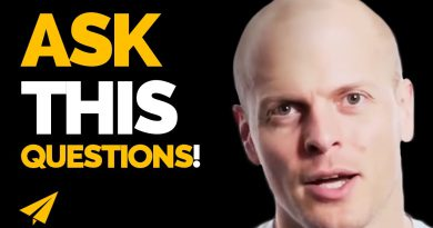 THIS is How You DEFEAT PROCRASTINATION! | Tim Ferriss | #Entspresso