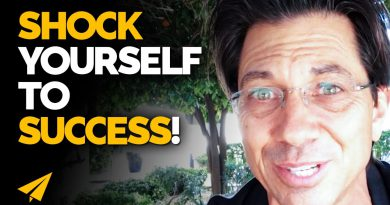 THIS is How You GET to the NEXT LEVEL of LIFE! | Dean Graziosi | #Entspresso
