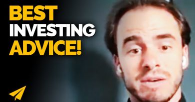 The Biggest MISTAKE People Make in INVESTING!   Alex Pomeroy Interview   #ModelTheMasters