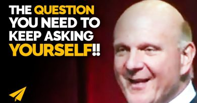 This is the FUEL Behind Every SUCCESSFUL Business! | Steve Ballmer | #Entspresso