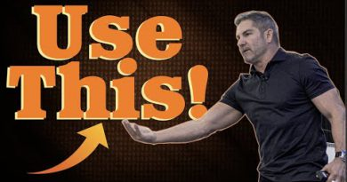 Use This With Your Customers - Grant Cardone