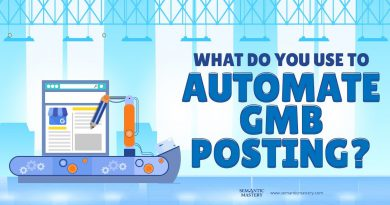 What Do You Use To Automate GMB Posting?