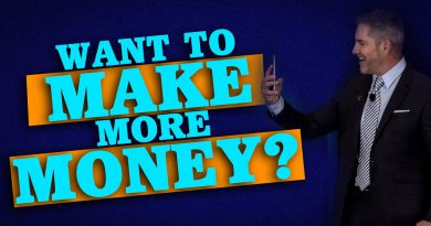 What If You Want To Make More Money