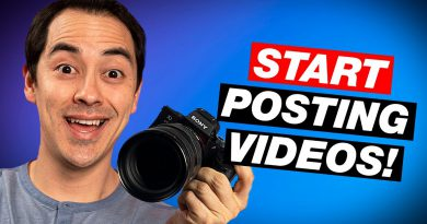 What Videos Should I Make When Starting YouTube? Two QUICK Tips!