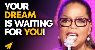 When You FEEL STUCK, Ask Yourself THIS QUESTION! | Oprah Winfrey | #Entspresso