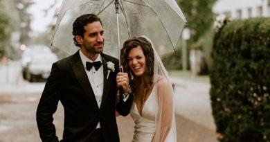 i made $40k on my wedding day.