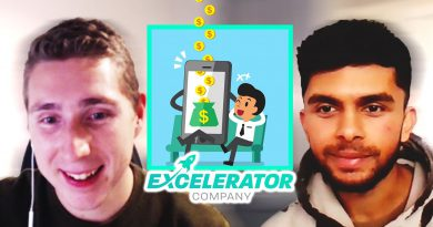 $0-$13k in 30 Days With Social Media Marketing (SMMA) - Excelerator Company Student Interview