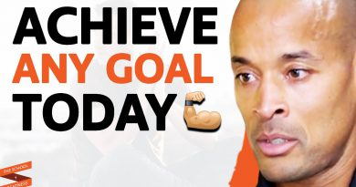 11 SECRETS To Tackling Goals Like A NAVY SEAL! (Achieve Anything You Want)| Lewis Howes