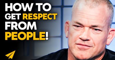 6 WAYS to Get People to RESPECT You MORE! | #BelieveLife