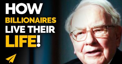 7 BILLIONAIRE HABITS You MUST COPY! | #BelieveLife