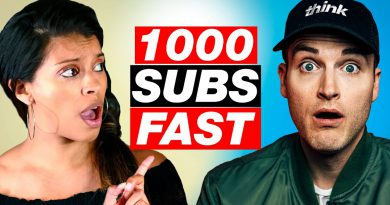 7 Ways to Promote Your YouTube Channel for FREE and Get 1000 Subscribers FAST!