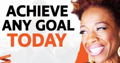 8 SECRETS To ACHIEVE Your Most AMBITIOUS GOALS Today | Lisa Nichols & Lewis Howes