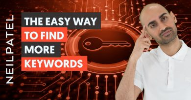 An Easy Way to Find More Keywords (Without Spending Lots of Time or Using a Ton of Tools)