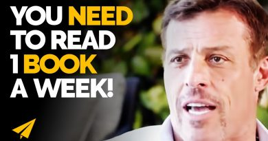 Find Out What POOR People DO, and Just Do the OPPOSITE!| Tony Robbins | #Entspresso