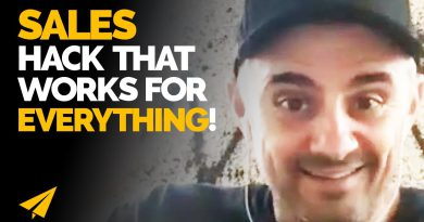 Here's My DIRTY SECRET to SELLING More BOOKS! | Gary Vee Interview | #ModelTheMasters
