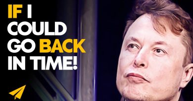 Here's What I Would Tell My 20-Year-Old Self! | Elon Musk | #Entspresso