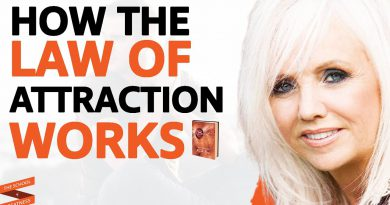 How The Law Of Attraction REALLY WORKS (Achieve Anything By DOING THIS)| Rhonda Byrne & Lewis Howes