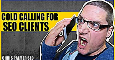 How To Get SEO Clients 📞 Cold Calling