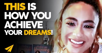 How to ACHIEVE More Than You Can IMAGINE! | Ally Brooke Interview | #ModelTheMasters